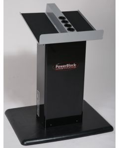 PowerBlock - Column Stand for U33 Dumbbells