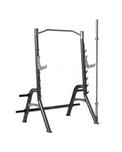 Hoist - Squat Rack