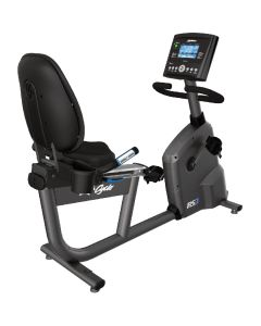 Life Fitness RS3 Lifecycle with Go console