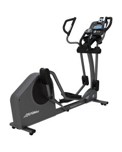 Life Fitness E3 Elliptical with Track Console