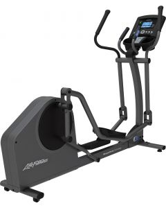 Life Fitness E3 Elliptical with Go Console