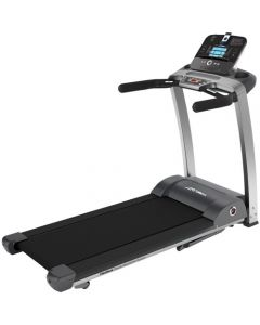 Life Fitness - F3 (Folding) Treadmill with Track Console
