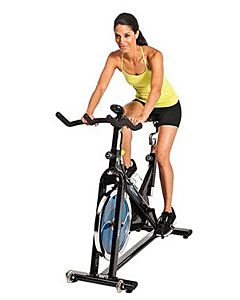 Horizon M4 Spin Bike