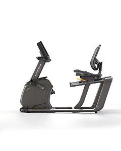Matrix R30 Recumbent Bike w/XER Console