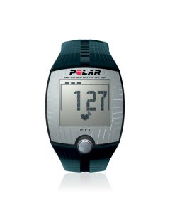 FT1 Heart Rate Monitor - Black