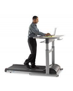 LifeSpan - TR1200DT7 Treadmill w/Desktop