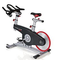 Life Fitness GX Spin Bike
