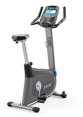 Horizon Elite U7 Upright Bike
