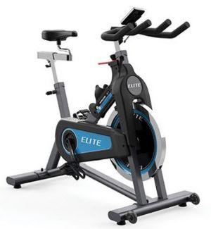 Horizon iC7 Spin Bike