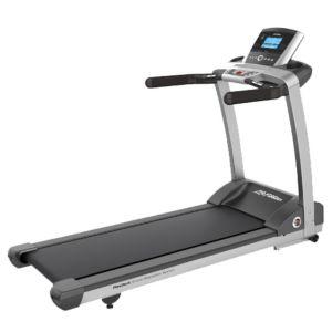 Life Fitness - T3 Treadmill w/Go Console