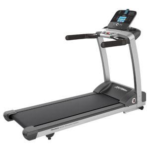 Life Fitness - T3 Treadmill w/Track Console