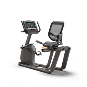 Matrix R30 Recumbent Bike w/XIR Console