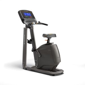 Matrix U50 Upright Bike w/XR Console