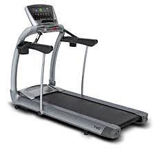 Vision T40 Non - Folding Treadmill w/ Touch+ Console