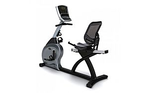 Vision R20 Recumbent Bike With Classic Console
