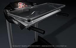 Walk Top Treadmill Desk
