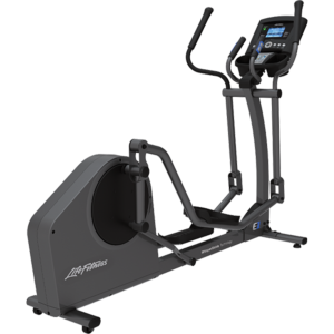 Life Fitness E1 Elliptical with Go Console