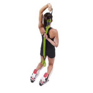 GoFit 9' Stretch Rope By Bob Harper