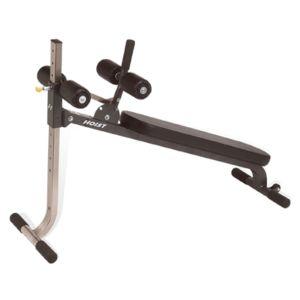Hoist - Folding Adjustable Ab Bench