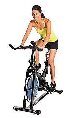 Horizon M4 Spin Bike