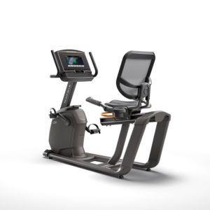 Matrix R30 Recumbent Bike w/XER Console