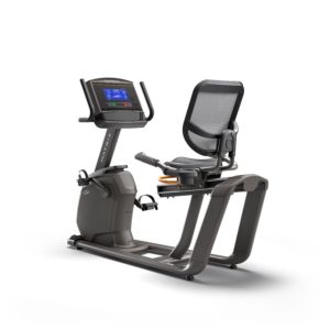 Matrix R30 Recumbent Bike w/XR Console