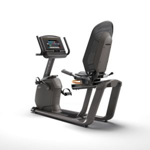 Matrix R50 Recumbent Bike w/XER Console