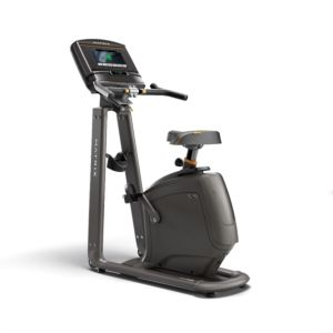 Matrix U30 Upright Bike w/XER Console