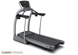 Vision TF40 Folding Treadmill w/ Classic Console
