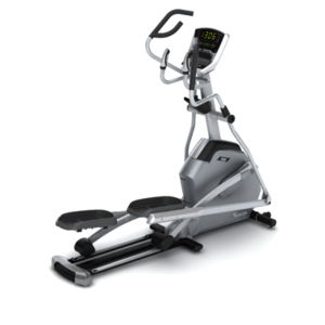 Vision XF40 Elliptical With Classic Console