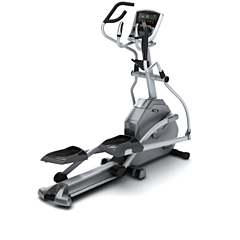 Vision XF40 Elliptical With Touch Console