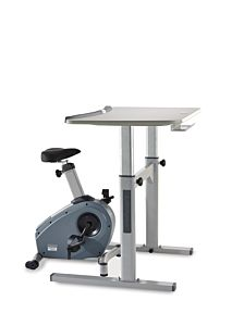 LifeSpan - C3-DT5 Bike Desk