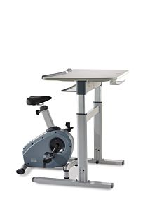 LifeSpan - C3-DT7 Bike Desk