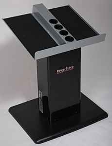PowerBlock - Column Stand for U50/U90 PowerBlocks