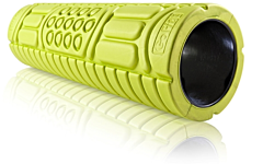 "GoFit 18"" Massage Roller - Green"