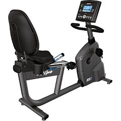 Life Fitness RS1 Lifecycle With Go console