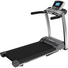 Life Fitness - F3 Treadmill (Folding) with GO Console