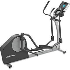 Life Fitness - X1 Elliptical with Basic Console