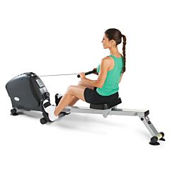 LifeSpan - RW1000 Rowing Machine