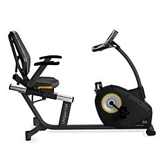 LifeSpan - R3i Recumbent Bike