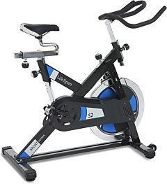LifeSpan - S2 Upright Bike
