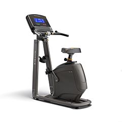 Matrix U30 Upright Bike w/XR Console
