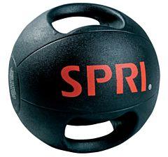 Spri - 8lb Dual Grip Xerball