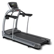 Vision T80 Treadmill w/ Touch+ Console