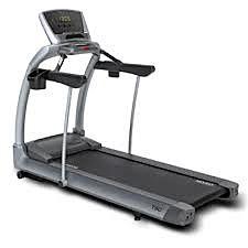 Vision T80 Treadmill w/ Classic Console