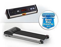 LifeSpan - TR5000DT3 Treadmill