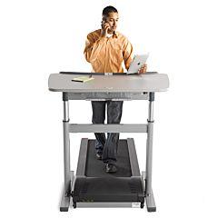 LifeSpan - TR800DT7 Treadmill Desk