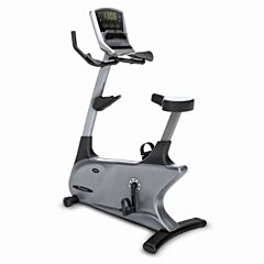 Vision U40 Upright Bike With Classic Console