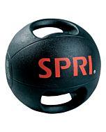 Spri - 10lb Dual Grip Xerball