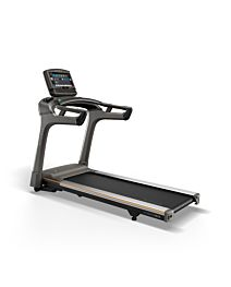 Matrix TF50 Treadmill w/XIR Console